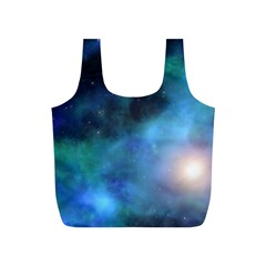 Amazing Universe Reusable Bag (s) by StuffOrSomething