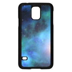 Amazing Universe Samsung Galaxy S5 Case (black)