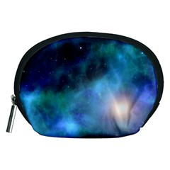 Amazing Universe Accessory Pouch (Medium) by StuffOrSomething