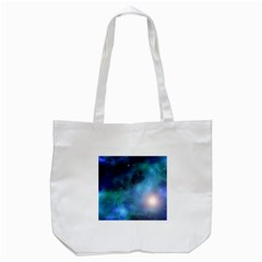 Amazing Universe Tote Bag (white) by StuffOrSomething