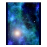 Amazing Universe Shower Curtain 60  x 72  (Medium) 54.25 x65.71 Curtain