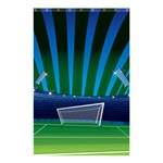 sport - Shower Curtain 48  x 72  (Small)