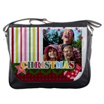 love xmas - Messenger Bag