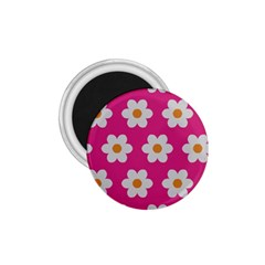 Daisies 1 75  Button Magnet by SkylineDesigns