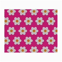Daisies Glasses Cloth (small)