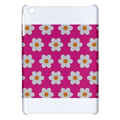 Daisies Apple Ipad Mini Hardshell Case by SkylineDesigns