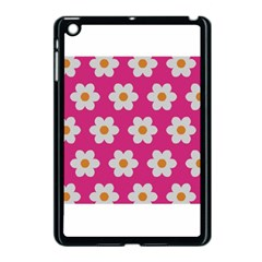 Daisies Apple Ipad Mini Case (black) by SkylineDesigns