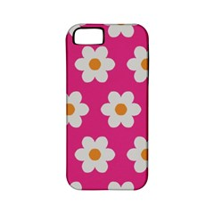 Daisies Apple Iphone 5 Classic Hardshell Case (pc+silicone)