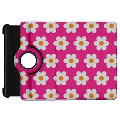 Daisies Kindle Fire HD 7  (1st Gen) Flip 360 Case by SkylineDesigns