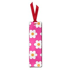 Daisies Small Bookmark by SkylineDesigns