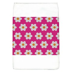Daisies Removable Flap Cover (Large)
