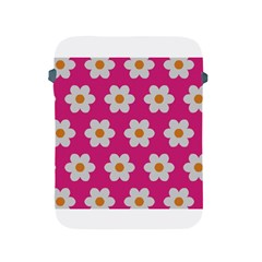 Daisies Apple Ipad Protective Sleeve by SkylineDesigns