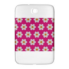 Daisies Samsung Galaxy Note 8 0 N5100 Hardshell Case  by SkylineDesigns