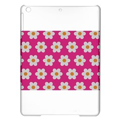 Daisies Apple Ipad Air Hardshell Case by SkylineDesigns