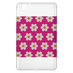 Daisies Samsung Galaxy Tab Pro 8 4 Hardshell Case by SkylineDesigns