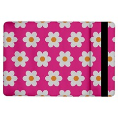 Daisies Apple Ipad Air Flip Case
