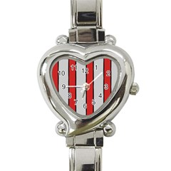 Image Heart Italian Charm Watch