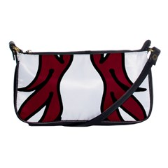 Dancing Fire 2 Evening Bag by coolcow