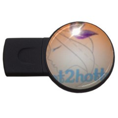 Img 20140722 173225 4GB USB Flash Drive (Round) by hot2hotter