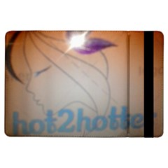 Img 20140722 173225 Apple Ipad Air Flip Case by hot2hotter