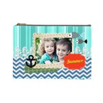 summer - Cosmetic Bag (Large)