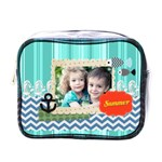 summer - Mini Toiletries Bag (One Side)