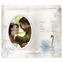 Our Day Drawstring Pouch (small) By Deborah   Drawstring Pouch (small)   Wizk089c0gtp   Www Artscow Com Back