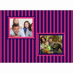 Family By Family   Wall Calendar 8 5  X 6    Nl4spcio9gcb   Www Artscow Com Month
