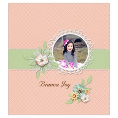 Drawstring Pouch(l): Sweet Memories By Jennyl   Drawstring Pouch (large)   Cna972gy1hxu   Www Artscow Com Front