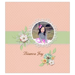 Drawstring Pouch(l): Sweet Memories By Jennyl   Drawstring Pouch (large)   Cna972gy1hxu   Www Artscow Com Back