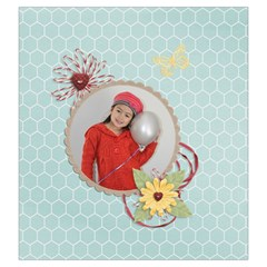 Drawstring Pouch: Moments3 By Jennyl   Drawstring Pouch (large)   Qplsyc3ady6j   Www Artscow Com Back