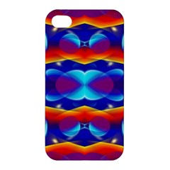 Planet Something Apple Iphone 4/4s Hardshell Case by SaraThePixelPixie
