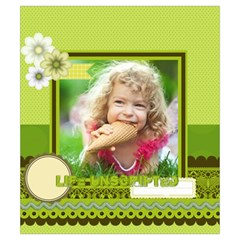 Kids, Play, Family, Fun, Happy, Nice By Kids   Drawstring Pouch (small)   58rfa94za2zt   Www Artscow Com Front