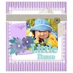 Kids, Play, Family, Fun, Happy, Nice By Kids   Drawstring Pouch (small)   K0dxral8aqks   Www Artscow Com Back