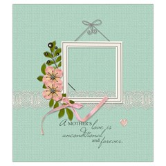 Drawstring Pouch (m): Mother By Jennyl   Drawstring Pouch (medium)   2z0bnogs6o26   Www Artscow Com Front