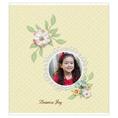 Drawstring Pouch (m): Sweet Memories2 By Jennyl   Drawstring Pouch (medium)   Yql3i9qkvezg   Www Artscow Com Front