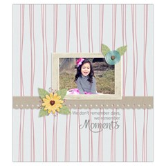 Drawstring Pouch (m): Moments By Jennyl   Drawstring Pouch (medium)   Gm1jk4wxcckz   Www Artscow Com Front