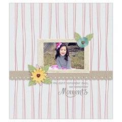 Drawstring Pouch (m): Moments By Jennyl   Drawstring Pouch (medium)   Gm1jk4wxcckz   Www Artscow Com Back