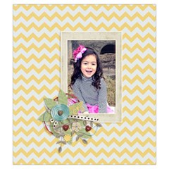 Drawstring Pouch (m): Moments2 By Jennyl   Drawstring Pouch (medium)   9xyf08ss83da   Www Artscow Com Front