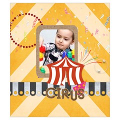 Kids By Kids   Drawstring Pouch (small)   4hzxkz6a15ak   Www Artscow Com Back