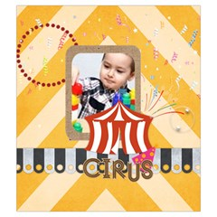 Kids By Kids   Drawstring Pouch (medium)   Fcp7iqqc1ao6   Www Artscow Com Back