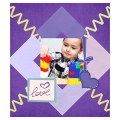 Kids By Kids   Drawstring Pouch (small)   Ig3wu9qgol34   Www Artscow Com Front