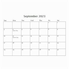 Kids By Kids   Wall Calendar 8 5  X 6    Kms9lxsuwjdy   Www Artscow Com Sep 2015