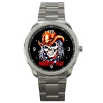 Digger  The Grave Digger Sport Metal Watch