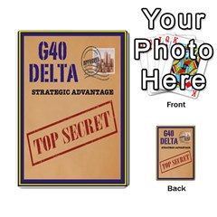 G40 Delta Deck By Young Grasshopper   Multi Purpose Cards (rectangle)   6chtlpflmxyo   Www Artscow Com Back 17