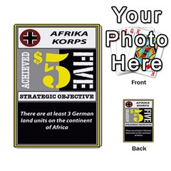 G40 Delta Deck By Young Grasshopper   Multi Purpose Cards (rectangle)   6chtlpflmxyo   Www Artscow Com Front 47