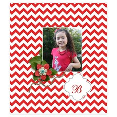 Drawstring Pouch (s) : Chevron Red By Jennyl   Drawstring Pouch (small)   Fbi2aph9mlgt   Www Artscow Com Back