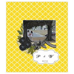 Drawstring Pouch (s) : Wedding By Jennyl   Drawstring Pouch (small)   Exokgfboj7xz   Www Artscow Com Back