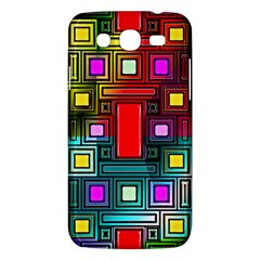 Abstract Modern Samsung Galaxy Mega 5 8 I9152 Hardshell Case  by StuffOrSomething