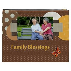 Family By Family   Cosmetic Bag (xxxl)   Qxth2s0vt42d   Www Artscow Com Back